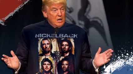 It Only Took One Tweet For Nickelback To Shut Down Nickelback Jokes For Good