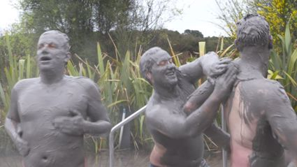 Boys Boys Boys Weekend In Rotorua