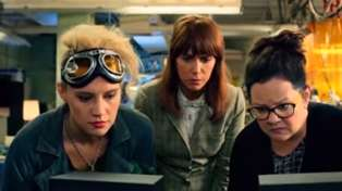 The Latest Ghostbusters Movie Gets A Brutal Honest Trailer