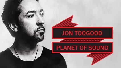 Jon Toogood Planet Of Sound - Season 2 Episode 29