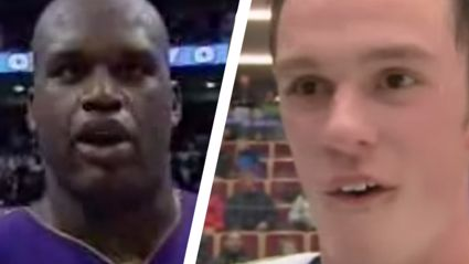 Seven Other Times Athletes Dropped F-Bombs On Live TV