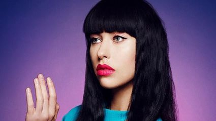 Kimbra - Sweet Relief