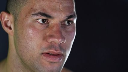 Auckland Confirmed As City To Host Joseph Parker Title Fight