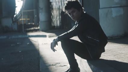"""Green Day Release Emotional Video For """"Still Breathing"""""""