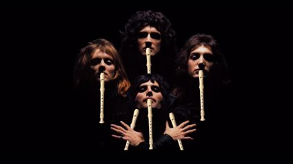 "Queen ""Bohemian Rhapsody"" Shittyfluted"