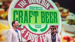 Photos of the Dunedin Craft Beer & Food Fesitval