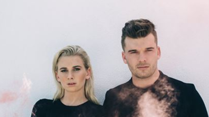 Broods dominate the 2016 New Zealand Music Awards