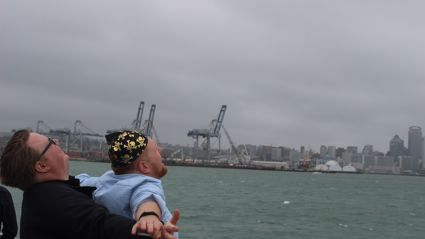 Photos from Ships & Giggles - Hauraki's ultimate boat party