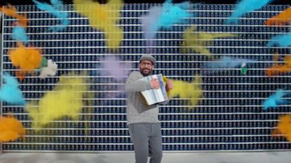 OK Go release another mind-blowing music video