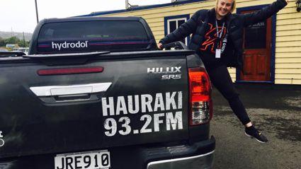 Hydrodol hangover help in Dunedin