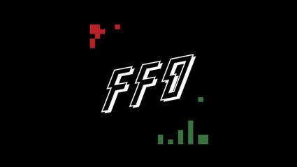 Matt Ward interviews Fat Freddy's Drop