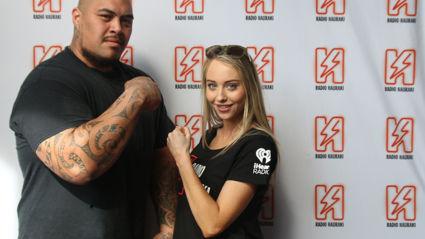Christchurch Arm Wrestling Championship