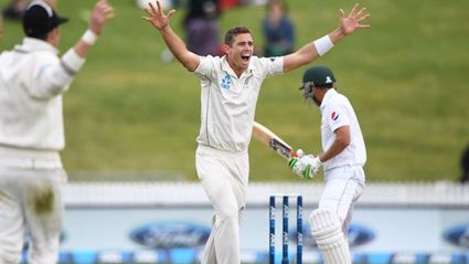 Black Caps complete stunnng final session victory