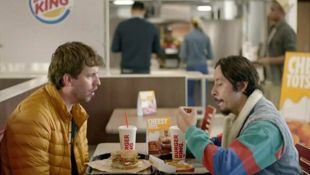 'Napoleon Dynamite' stars reunite to share some Tots