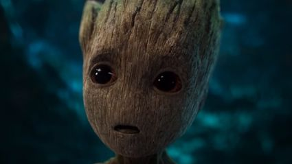 Watch the new trailer for 'Guardians of the Galaxy Vol. 2'