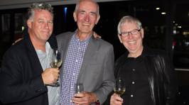Photos of the Radio Hauraki 50th Anniversary Party