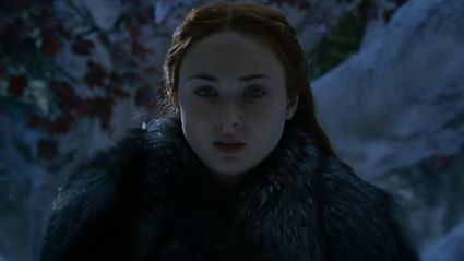 See the first footage of 'Game Of Thrones' Season 7