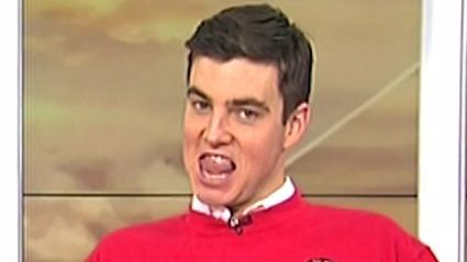Media Ocre Awards - Did Jack Tame just ruin Christmas?