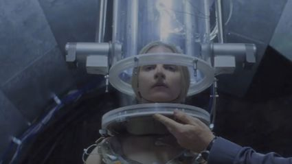 Watch the trailer for Netflix's new Sci-Fi thriller 'The OA'