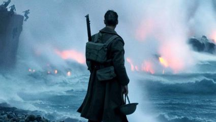 The first trailer for Christopher Nolan's 'Dunkirk' is here