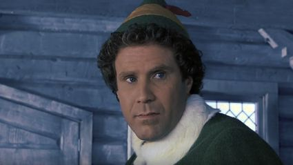 Will Ferrell's Christmas classic 'Elf' recut as a thriller is terrifying
