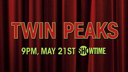 Date set for the return to Twin Peaks