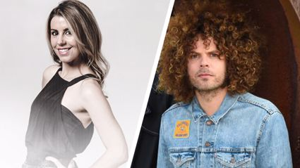 Angelina interviews Andrew Stockdale of Wolfmother