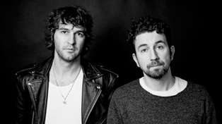 "Listen to the latest Japandroids song ""No Known Drink Or Drug"""