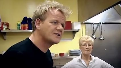 Gordan Ramsay's best lines and insults