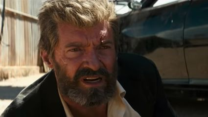 Watch the new LOGAN trailer