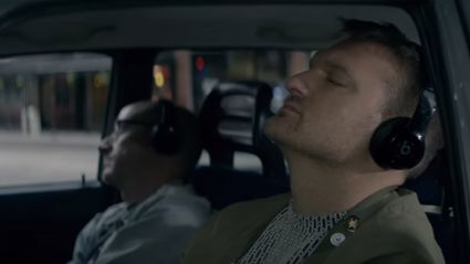 "Watch the video for the brand new Cold War Kids song ""Love Is Mystical"""