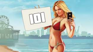 Here's 101 facts you probably didn't know about GTA V
