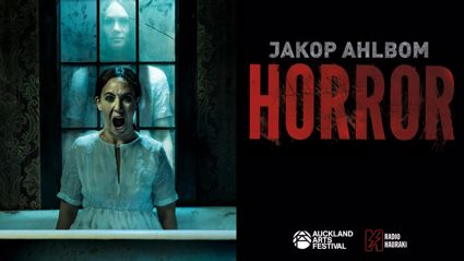 Horror: A breath-taking nightmare on stage and homage to the horror film genre