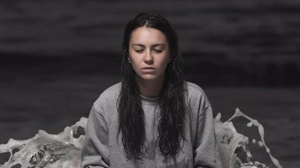 Angie Grey interviews Amy Shark