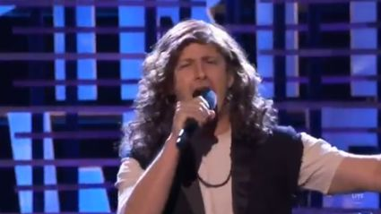 Andy Samberg nails Eddie Vedder for 'Non-Memorium' tribute