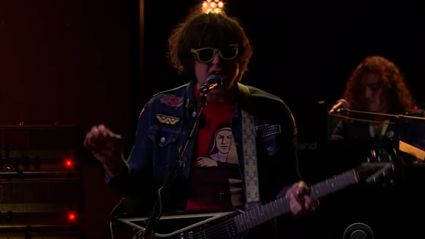 "Watch Ryan Adams play ""Do You Still Love Me?"" live"