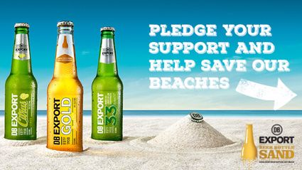 Drink Beer Save The Beaches