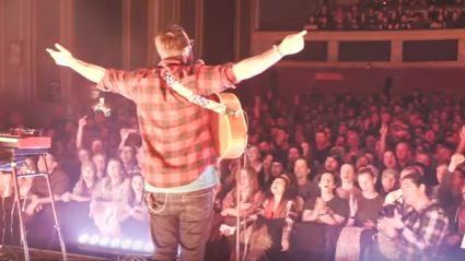 """Watch the video for """"Young & Wild"""" by The Strumbellas"""
