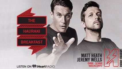 Best of Hauraki Breakfast - March 14 2017