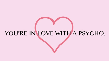 """Kasabian release lyric video for new song """"You're In Love With a Psycho"""""""