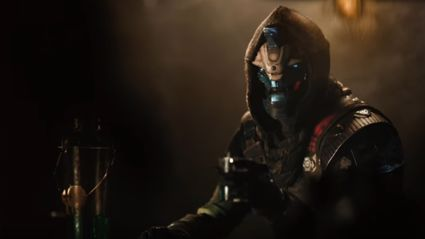Watch the first teaser for 'Destiny 2'