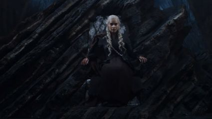 Watch the first HBO promo for Season 7 of 'Game Of Thrones'
