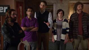 Watch the new trailer for Season 4 of 'Silicon Valley'