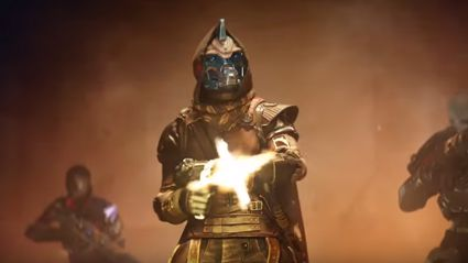 "Watch the Destiny 2 ""Rally The Troops"" trailer"