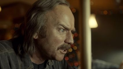 Watch an extended look at Season 3 of 'Fargo'
