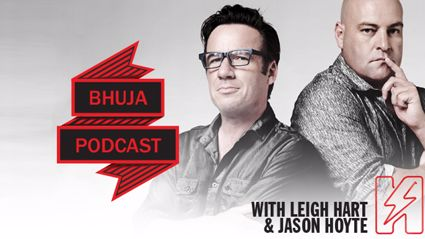 Best Of Bhuja - Aaron Cruden, The Bachelor, Narcotics & Exorcisms