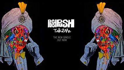 Push Push - Talk2Me