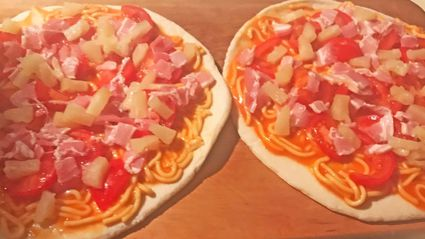 Matt Heath: Should you really put spaghetti and pineapple on pizza?