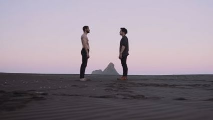 Watch the new video from Milky Chance