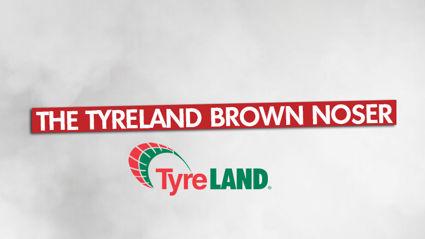 CHCH: Tyreland Brown Noser